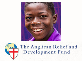 Anglican Relief & Development Fund USA