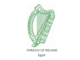 Embassy of Ireland, Egypt