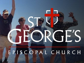 St George's Episcopal Church Nashville