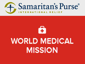 World Medical Mission - Samaritan's Purse