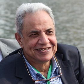 Dr Samir Rizkallah, Director Harpur Memorial Hospitals